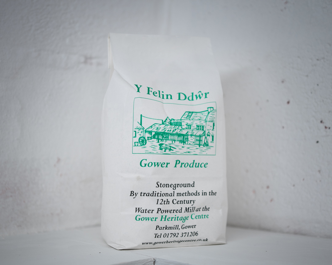 Will's Wholemeal Golden Wheat Flour 1kg